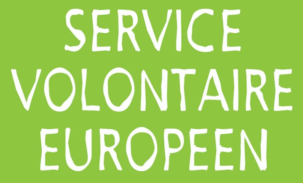 service-volontaire-europeen